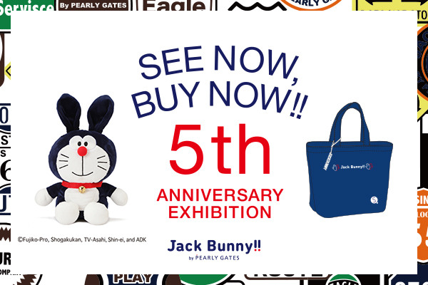 SEE NOW,BUY NOW !! 5th ANNIVERSARY EXHIBITION